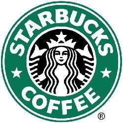 Starbucks Franchise Logo