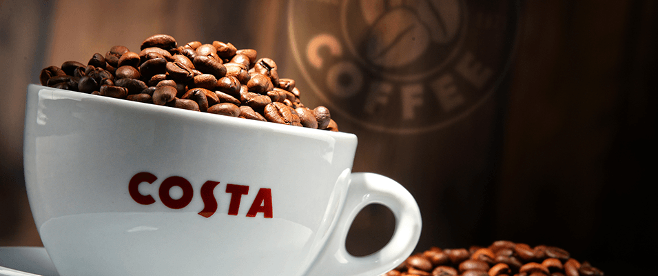 Costa Coffee Franchise