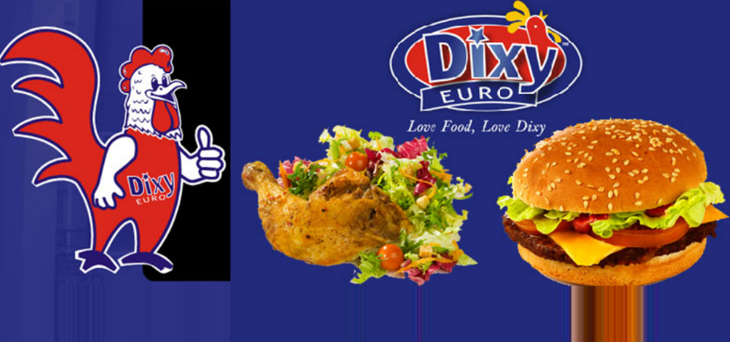 Dixy Chicken Franchise