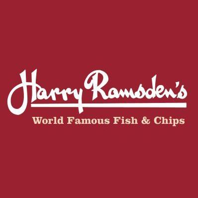 Harry Ramsden Franchise