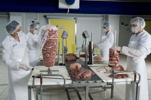 German Doner Kebab Franchise