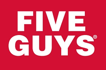 Five Guys Franchise