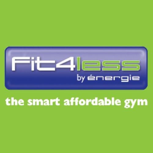 Fit4less Franchise