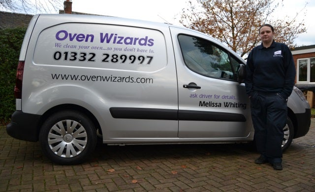 over cleaning service
