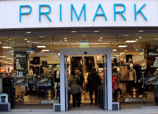 Primark Franchise UK : Availability, Cost, Location, and History