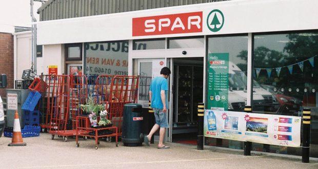 spar franchise