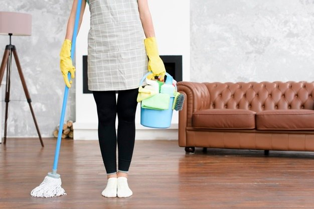 Flooded Home Cleanup - Best Tips for Salvaging