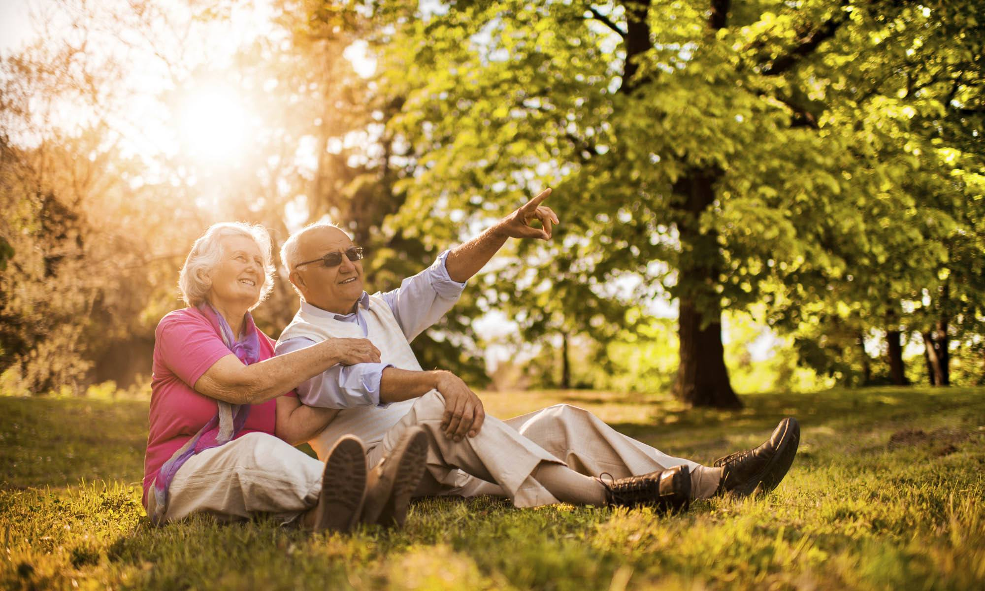 Self Care for Seniors - Discover These Tips