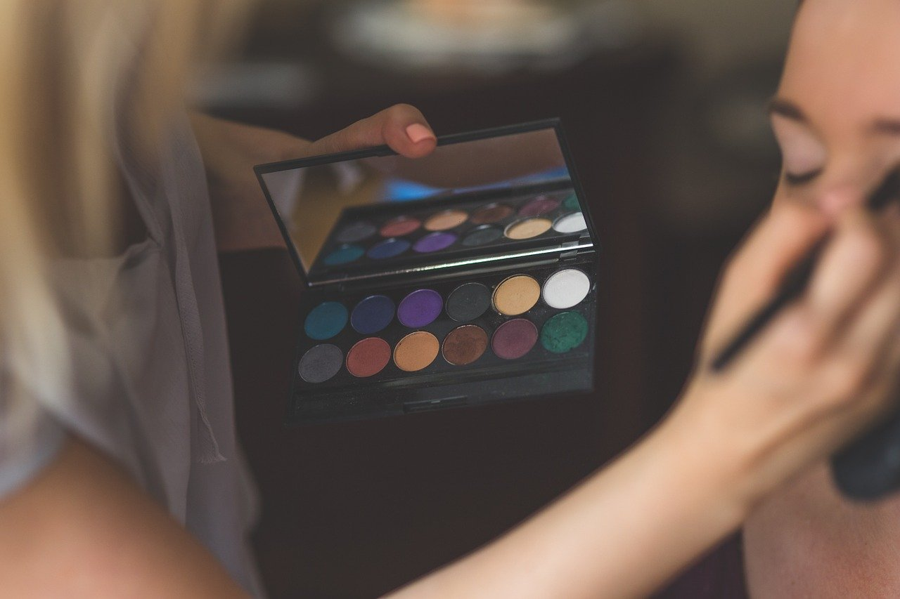 Discover the Best Makeup for You Based on Eye Shape