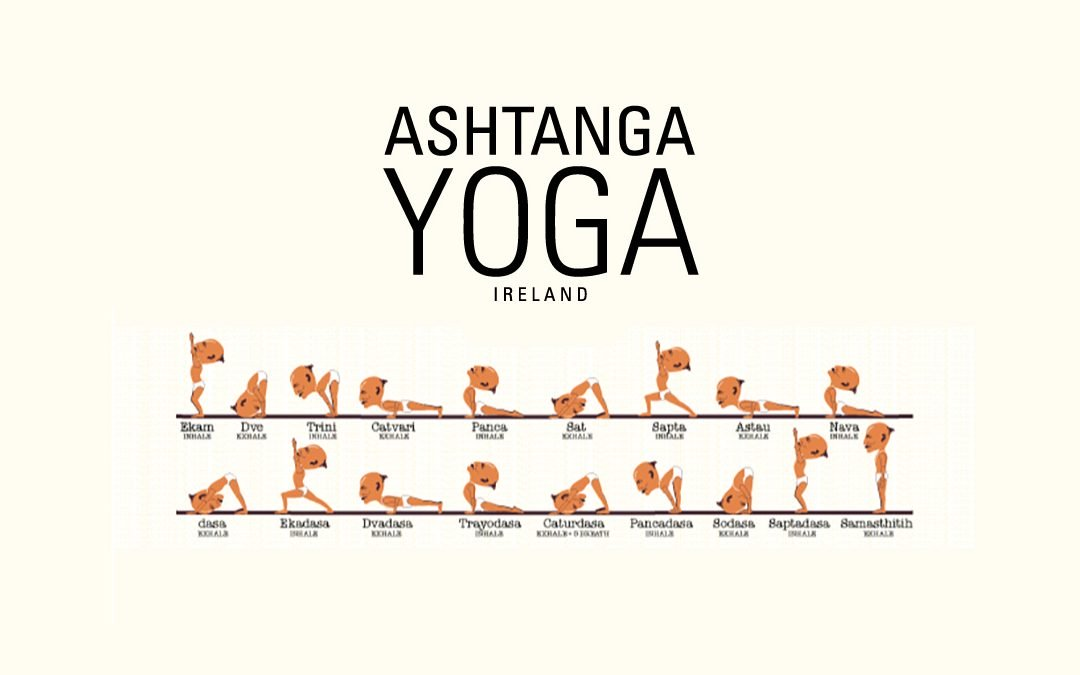 A Brief Guide to Ashtanga Vinyasa Yoga