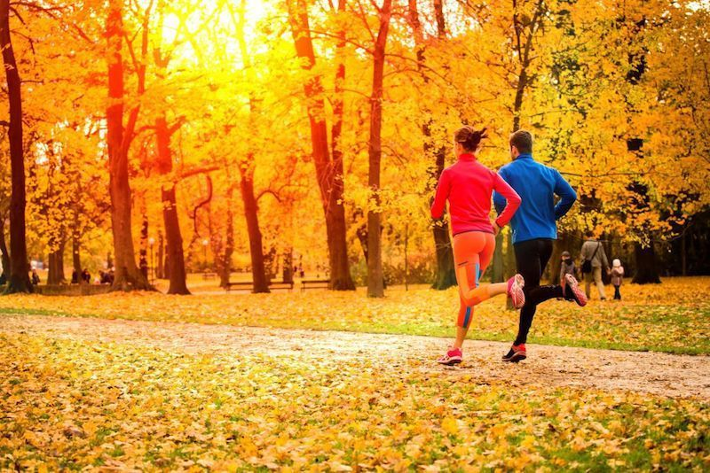 Check Out These Exercise Tips for Fall