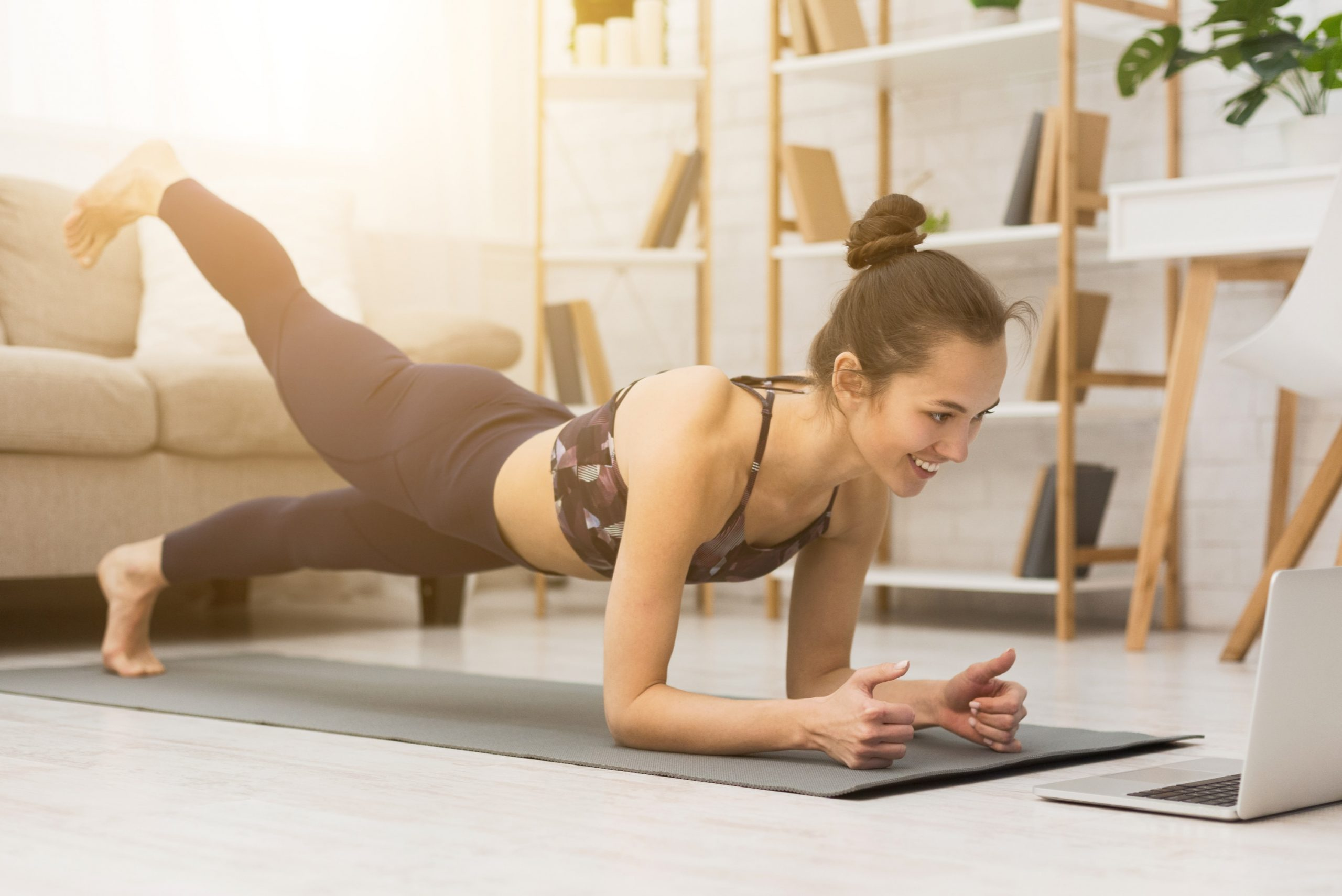 Workout at Home Tips to Try This Year