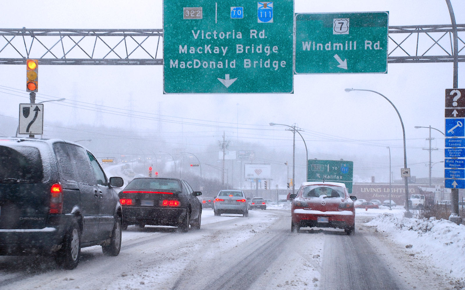 Winter Driving Safety Tips to Carry into the Beginning of the Season