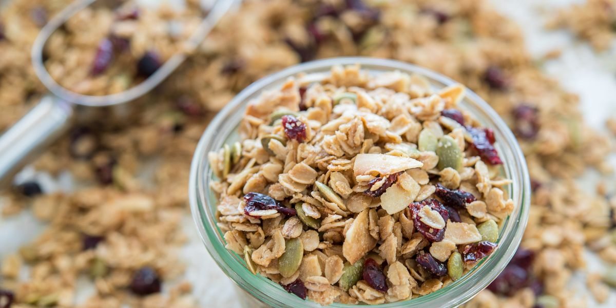Lunch Snacks for Work - See These Easy Ideas