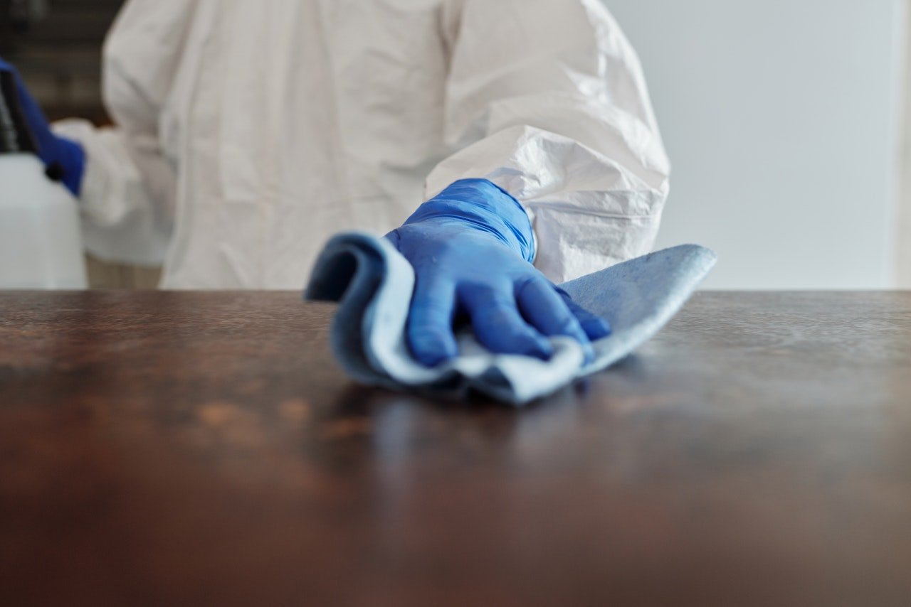 Check Out These Quick House Cleaning Tips