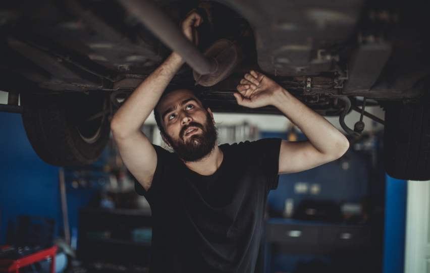 Check Out These Car Servicing Tips for Beginners