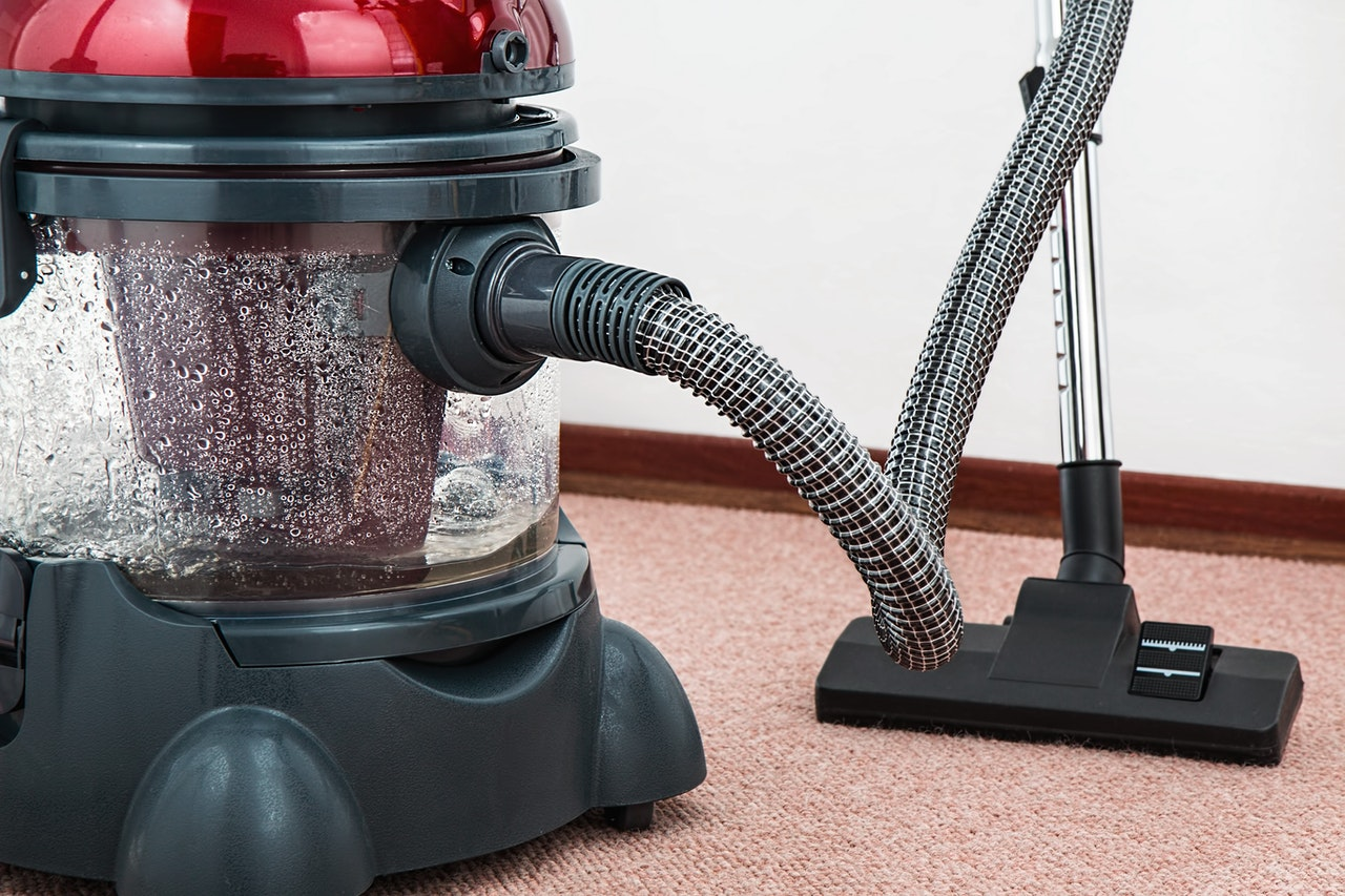 Here's Why Office Carpet Cleaning Is Important